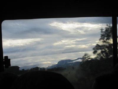 To Byron Bay