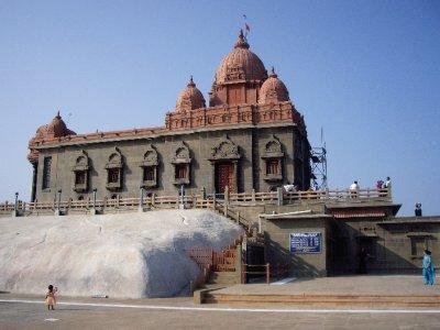 Vivekananda Memorial