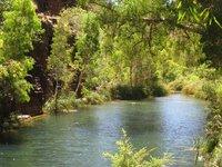 Kakadu Gorges