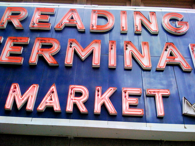 Reading Terminal Market