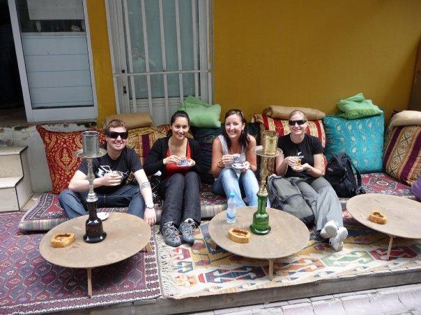 Turkish Coffee Time