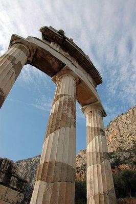 Athena's Temple (1)