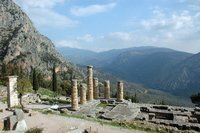 Ancient Delphi