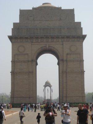 Delhi Gate.