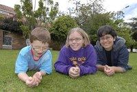 Aldo, Cata, and Me