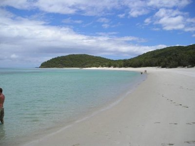 whitsundays Trip