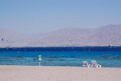 eilat beach