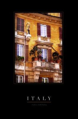 Calore di Italia (Warmth of Italy)