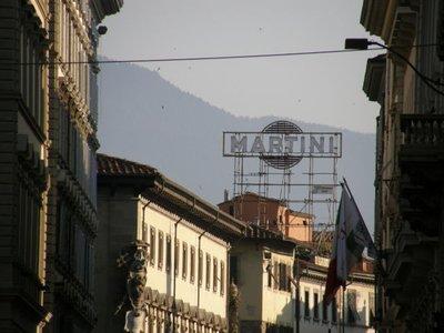 Morning Florence...