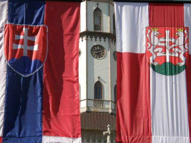 Levuca, Slovakia