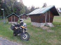 My own house, Slovakia
