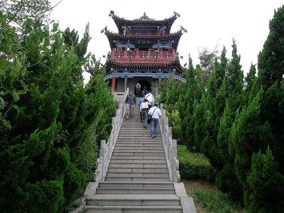 Penglai Pagoda