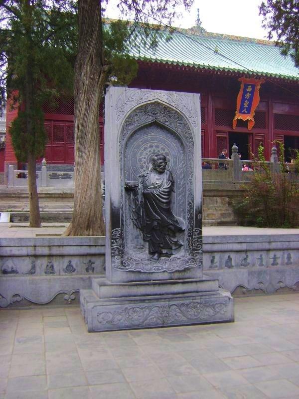12 1000 Buddha Hall2