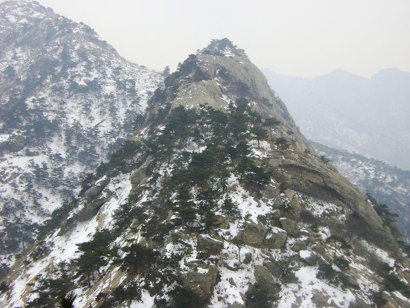 Snow Mountain 02