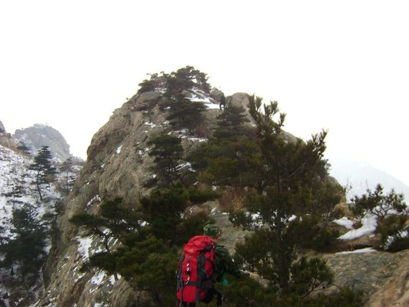 Snow Mountain 01
