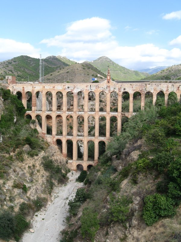 Aquaduct 2