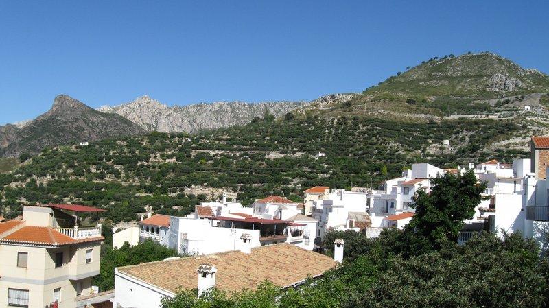 Granada view 2