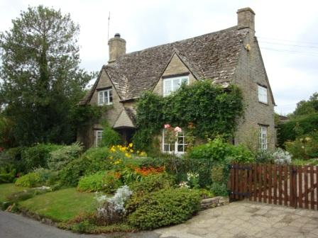 Quintessential Cotswold Cottage