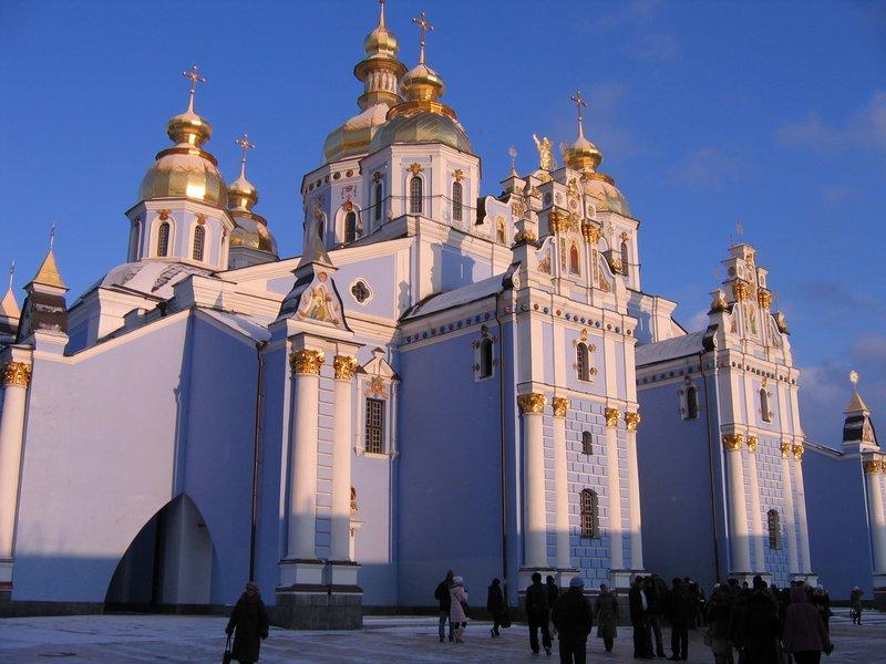 Kiev Church