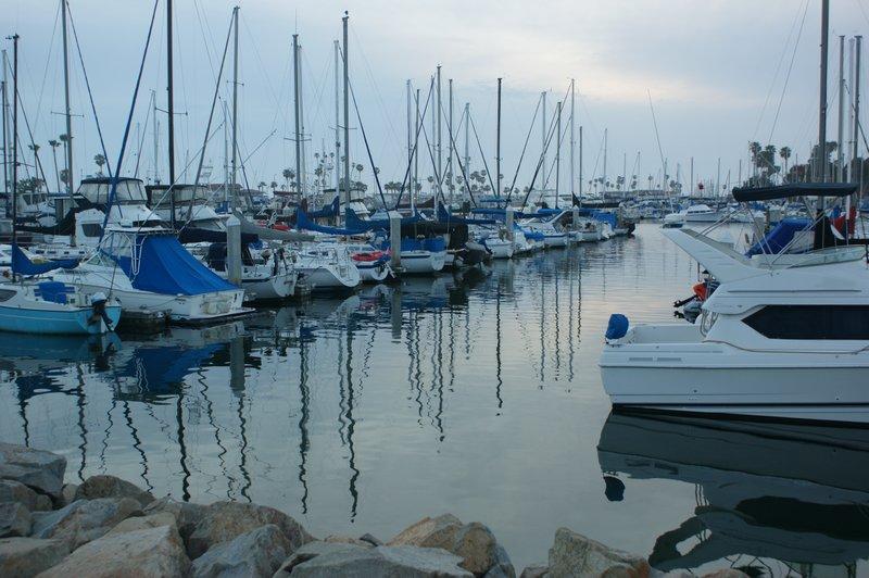 MARINA AT OCEANSIDE CA