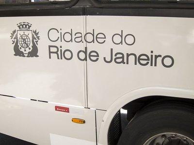 City of Rio de Janiero