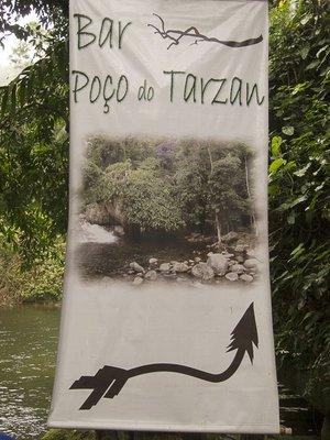 Tarzan  Bar