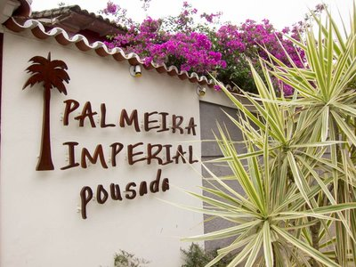 Palmeira Imperial Pousada