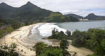 Scenes of the coast