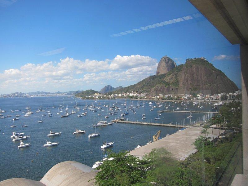Praija of Botafogo