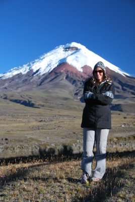Ecuador- Andes 001