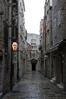 Prijeko, Dubrovnik, Croatia