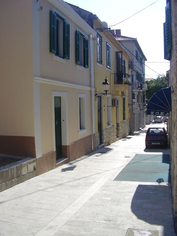 Split Kuzma rooms, Kuzmaniceva 8, 21000 Split