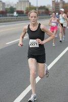Running @ harvard bridge