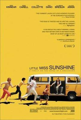 lilttle miss sunshine