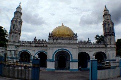 Masjid ipho