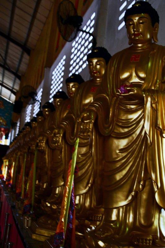budist temple