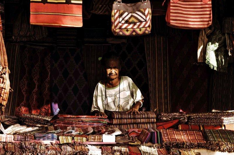 zambuanga tribe