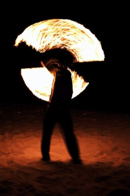 fire circule