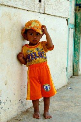 chelse kid