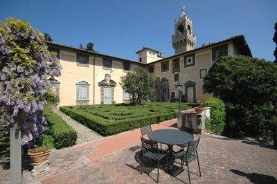 Affitto Villa Vacanze Italia