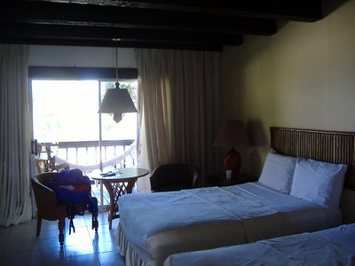 New Hotel Contadora Resort - double room