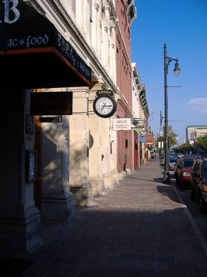Sixth Street, Austin, Texas