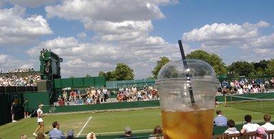 Pimms No 1 Cup, Wimbledon