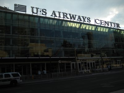 US Airways Centre Arena