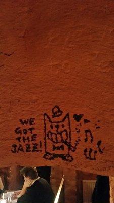 We got the Jazz, Wirströms Irish Pub