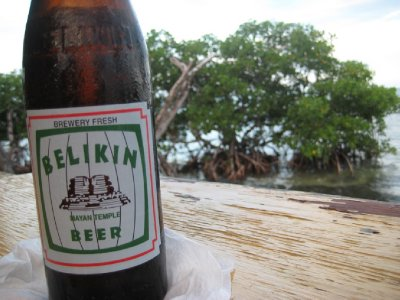 Belikin Beer