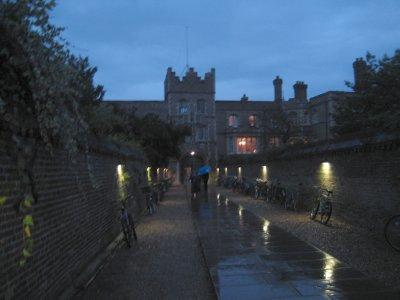 Jesus College, University of Cambridge