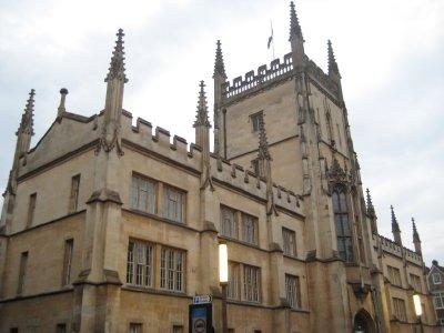 Kings College Cambridge, University of Cambridge