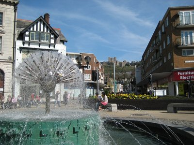 Market Square, Dover