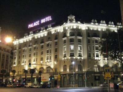 Palace Hotel